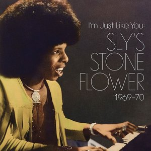 VA - I'm Just Like You Sly's Stone Flower 1969-70 (2014)