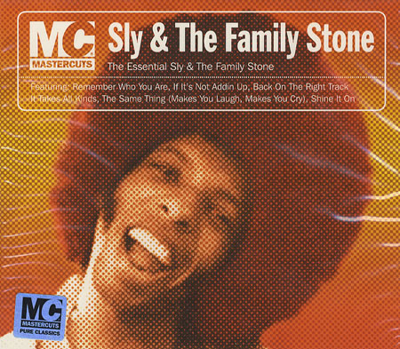 The Essential Sly & The Family Stone (Mastercuts)
